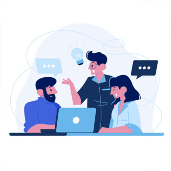 Realizar prácticas en empresas